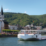 river cruise destinations