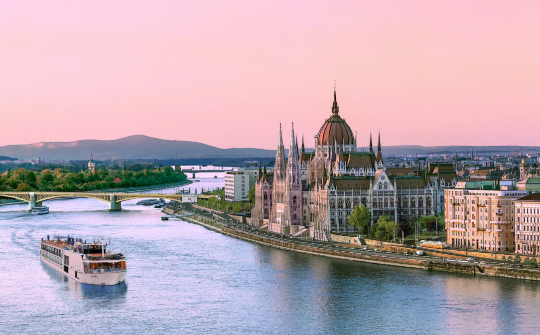 Enjoy River Cruises to Europe's Best River Cruise Destinations